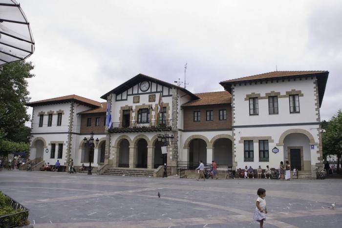 Plaza del Astillero
