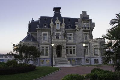NH Palacio de Oriol