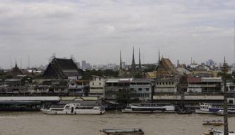 Perdidos en Bangkok