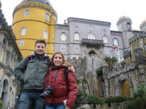 En Sintra