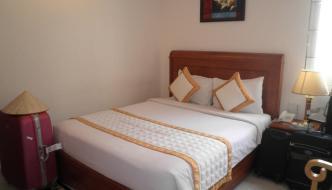Tan Hoang Long Hotel de Ho Chi Minh