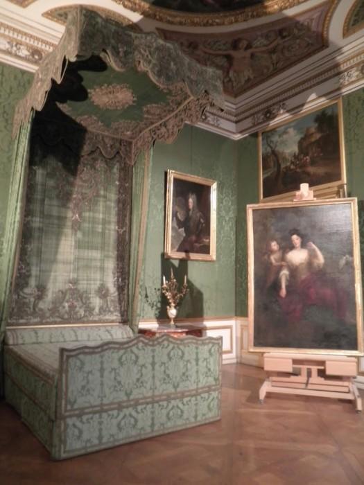Palacio de Nymphemburg