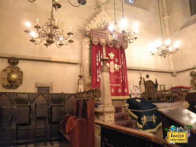 Sinagoga Vieja-Nueva