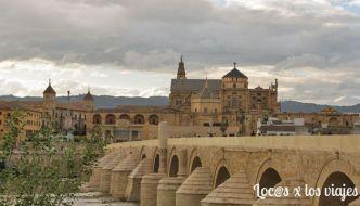 Qué ver en Córdoba en tres días