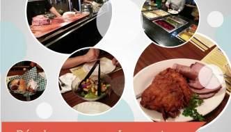 Dónde comer en el Condado de Lancaster