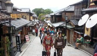Guía: Preparar un viaje por libre de dos semanas a Japón