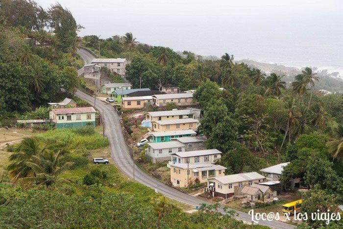 Casitas en Barbados
