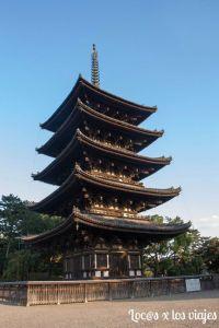 Templo Kōfuku-ji