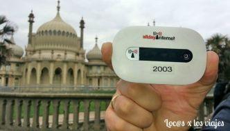 Alldayinternet, wifi portátil para viajar por el mundo sin cargos de roaming