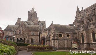 Un paseo por Dublín: desde Trinity College a Kilmainham Gaol