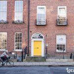El Dublín de las compras y de la Guinness