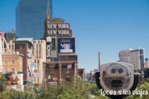 Las Vegas con niños