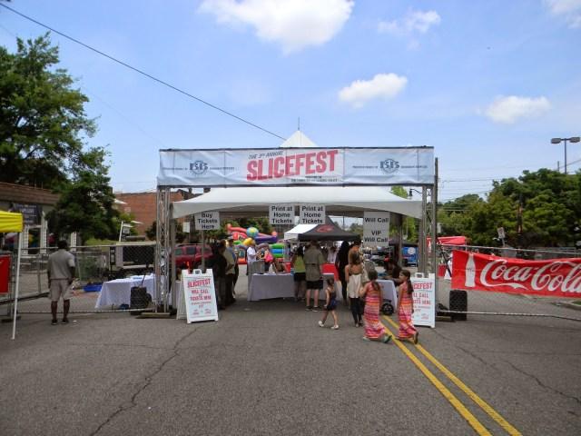 SliceFest2014