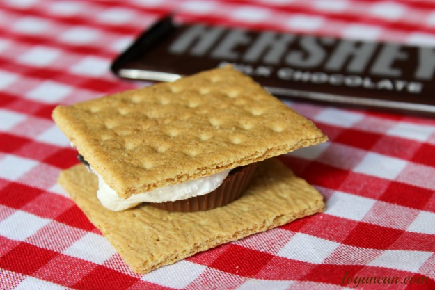 reeves-s'mores