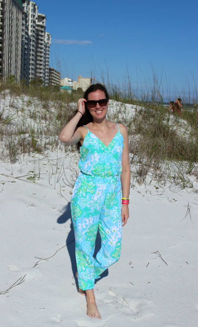 Summer Lovin' Lilly Pulitzer