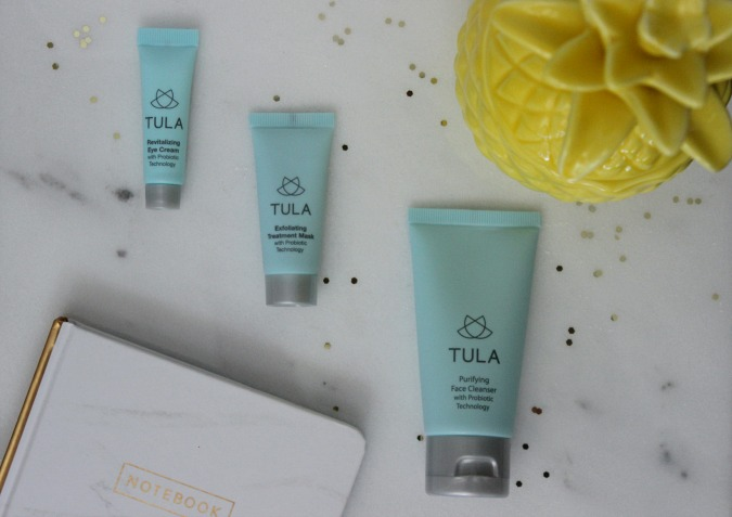 Pregnancy Skin Care with TULA