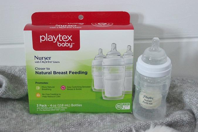 Playtex Bottles