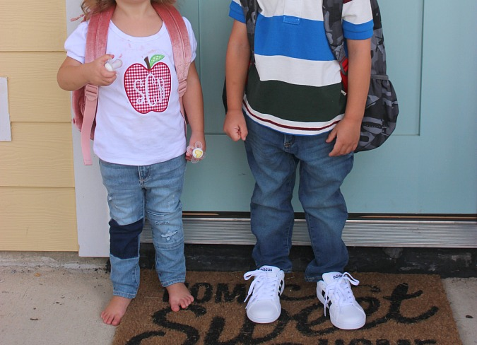 Gap Kids Back to School