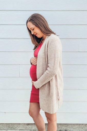 Second Trimester Update and Favorites
