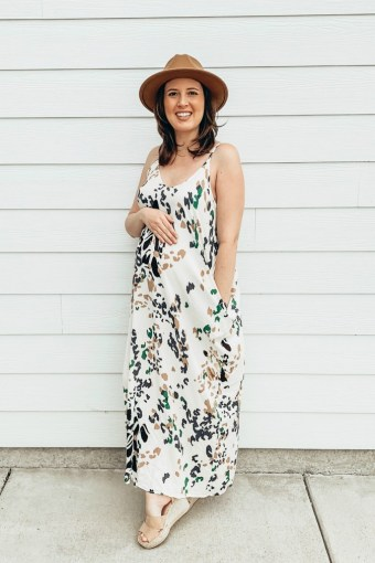 Spring Shoes Sale + Outfits from the Week