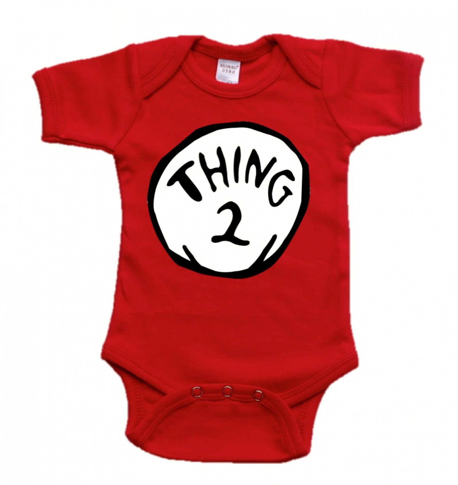Fullsize Of Thing 1 And Thing 2