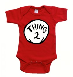Small Of Thing 1 And Thing 2
