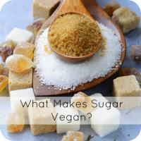 How to Find Out if Sugar Is Vegan