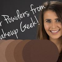 Makeup Geek Contour Powders First Impressions, Demo & Swatches
