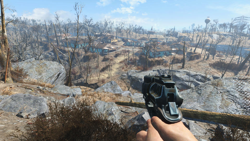 Elegant Fallout 1080p Vs 1440p Worth It 1080p Vs 1440p Resolution Building Pc dpreview 1080p Vs 1440p