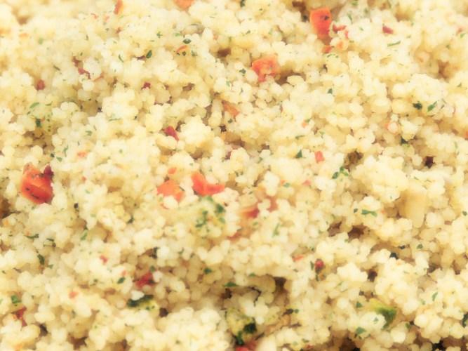 Descubre la Quinoa