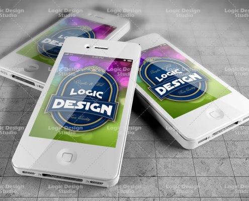 smart phones iphone design