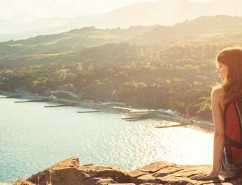Travels make us healthier