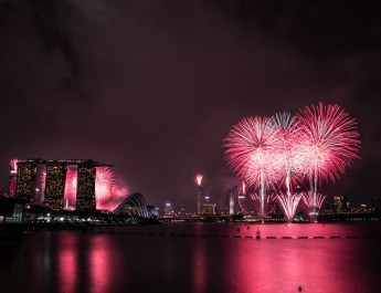 Why You Should Visit Singapore This 2017
