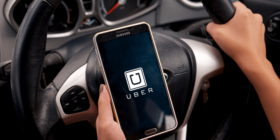 Some people are contaminating Uber for destroying their lifestyle