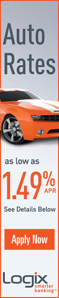 Logix - Auto loan: Accelerated payoff