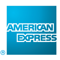 American Express logo vector