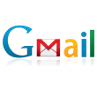 Gmail EPS logo vector
