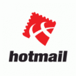 Hotmail logo vector
