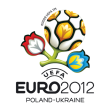 UEFA Euro 2012 logo vector