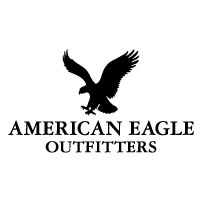 American Eagle logo vector