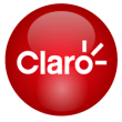 Claro logo vector
