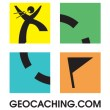 Geocaching logo vector