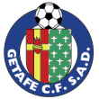 Getafe logo vector