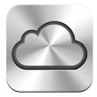 iCloud logo vector