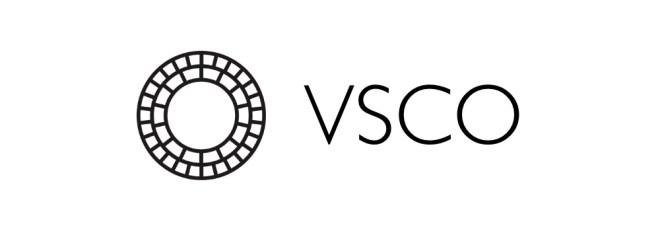 Картинки по запросу vsco logo