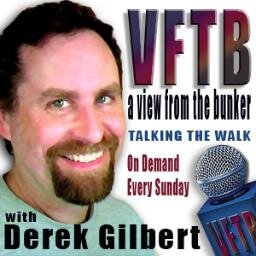 Derek Gilbert VFTB, SkyWatch News
