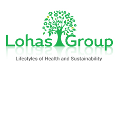 Lohas Group : Lifestyles of Health and Sustainability