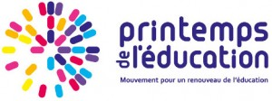 logoprimptemps de l education