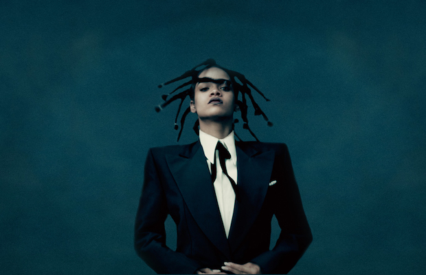 Rihanna brings her Anti World Tour to the Forum May 3.