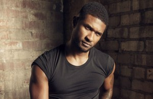 Dance Friday night away at Staples Center with Usher, as part of this year's BET Experience.